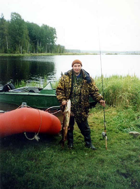 ловля налима в свири рыбалка
